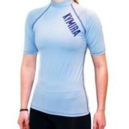 Women's ultralite performance recovery top
