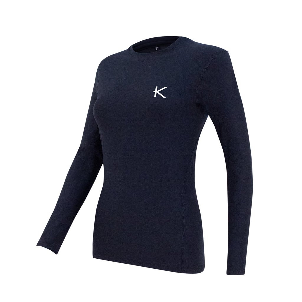 Women's Infrared Running Pro Top Long Sleeve