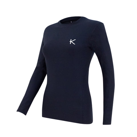 Women's Running Pro Top Long Sleeve