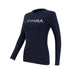Women's Infrared Training Pro Top Long Sleeve