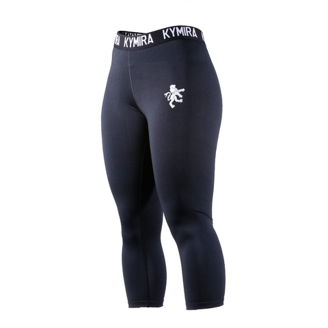 Women's 3/4 Length Leggings