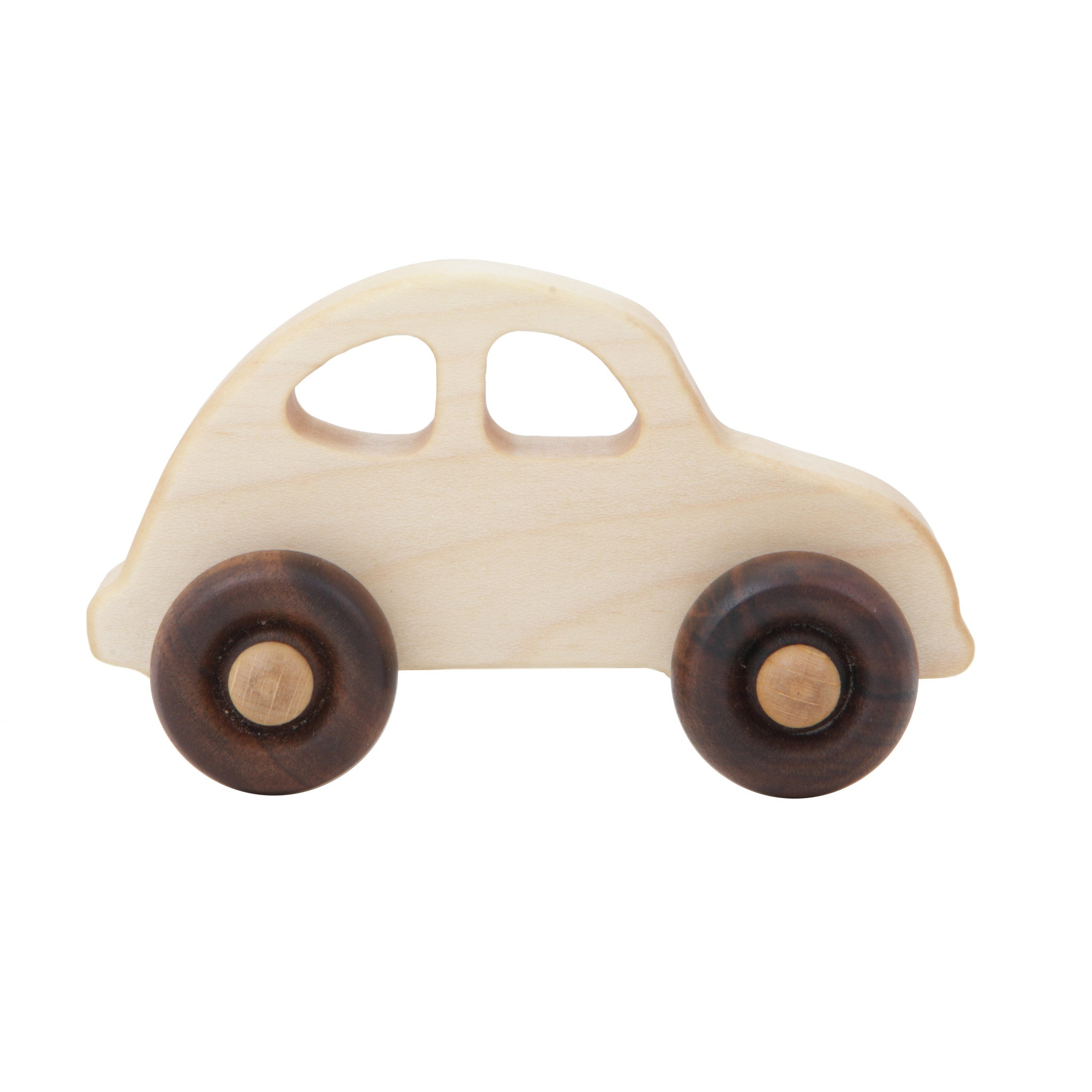 30's Wooden Car