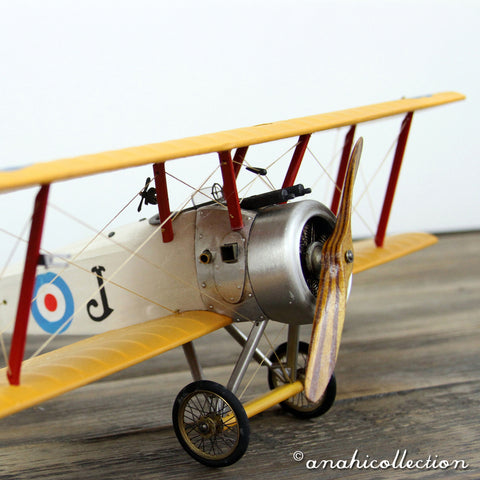 Sopwith Camel Small Plane