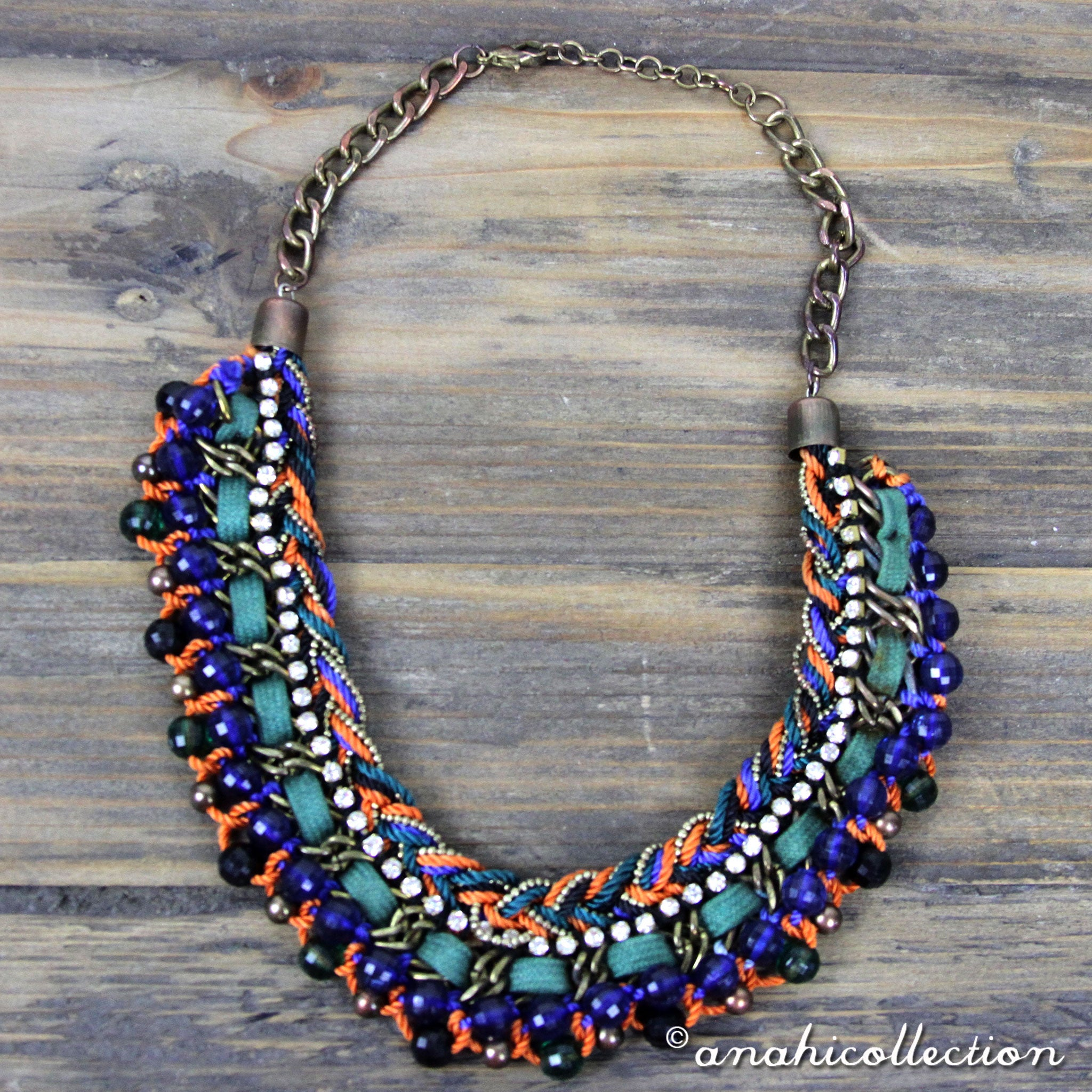 Maharani Necklace