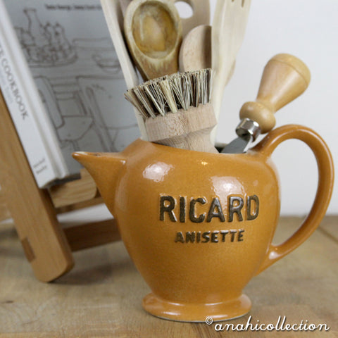 French Ricard Jug