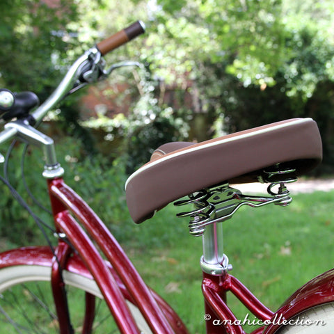 Retro Ladies' Bike