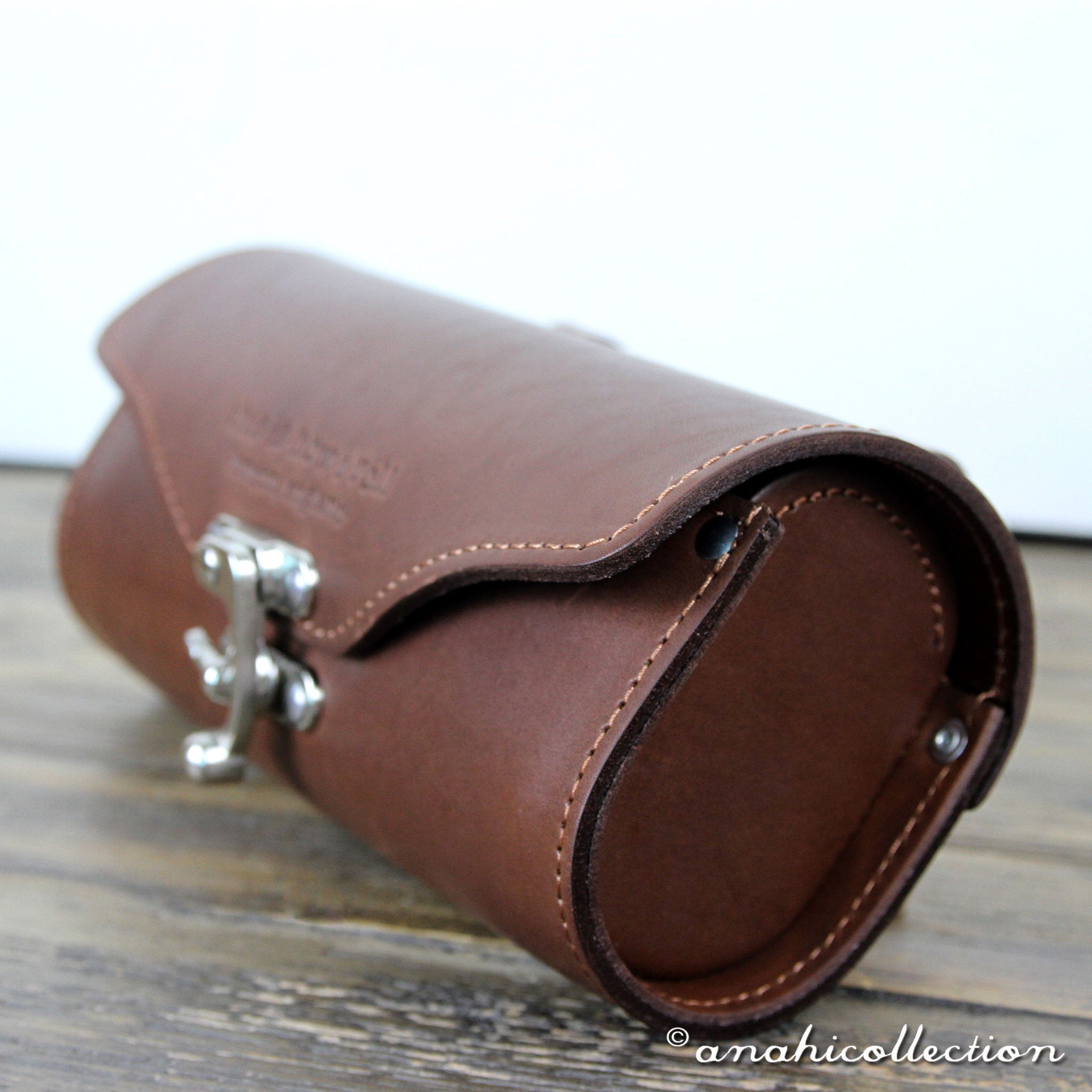 Handmade Saddle Bag