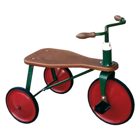 German Tricycle