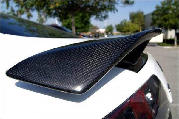 Audi R8 2007-2015 GT Style Wing