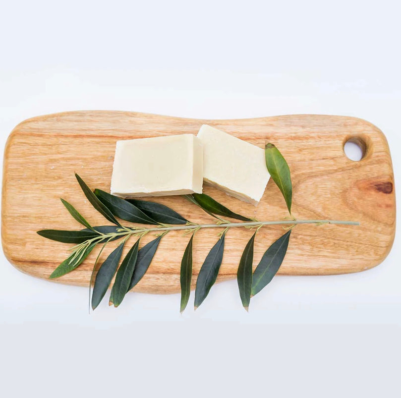 The Australian Soap Kitchen Soothing Olive Natural & Organic Soap