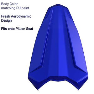 Mini Aero Winglet for Yamaha R15 V3