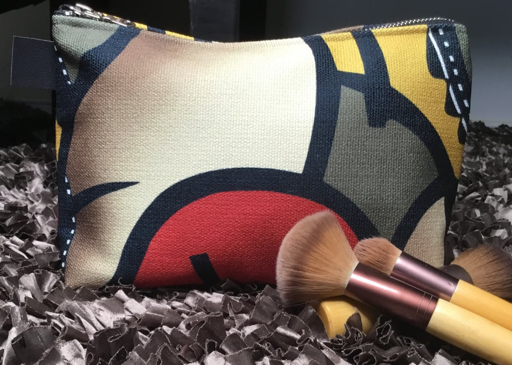 Artfitted, makeup bag, accessories