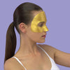Gold Hydrogel Face Mask - Skin Republic South Africa