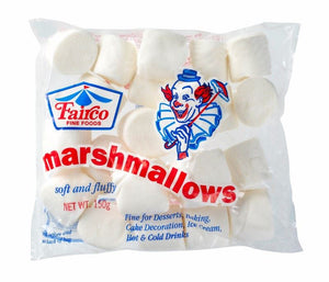 Fire pit Fairco Marshmallows
