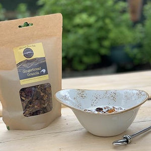 Mountain Cafe - Bothy Bakery Granola
