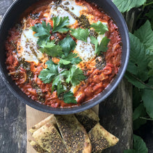 Load image into Gallery viewer, Meal Kit # 4 Shakshouka