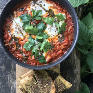 Meal Kit # 4 Shakshouka