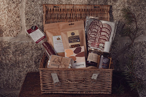 The Grocer Gift Box