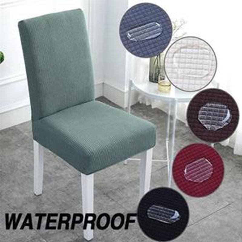 【Black Friday Promotion】Waterproof Stretch Chair Covers