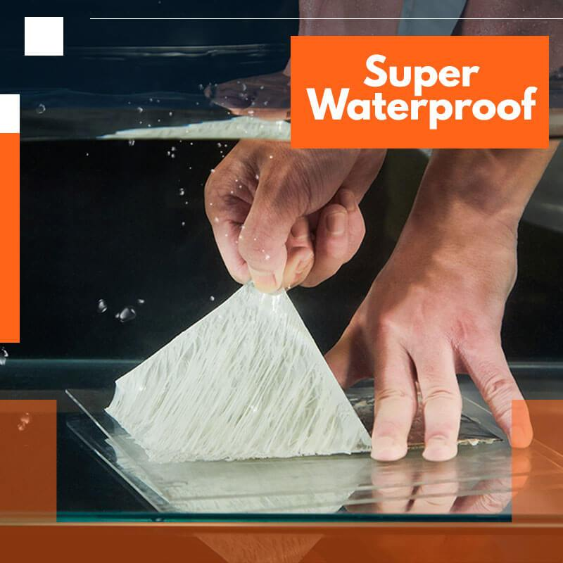 (New Year Promotion )Super Waterproof Tape