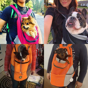 ❤️BUY 2 FREE SHIPPING❤️Pet Carrier Backpack