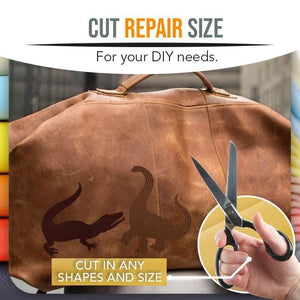 (50% OFF)Leather Repair Patch