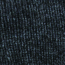 Load image into Gallery viewer, Possum Merino Zip Vest with Rib Detail - Lothlorian Knitwear
