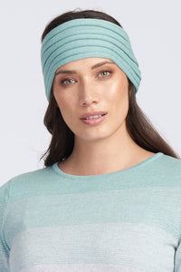 Merino Wool Headband - Royal Merino