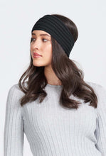 Load image into Gallery viewer, Merino Wool Headband - Royal Merino