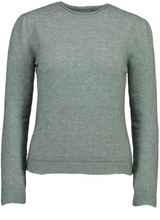 Load image into Gallery viewer, Possum Merino Float Stitch Sweater - McDonald Textiles