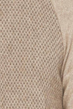 Load image into Gallery viewer, Possum Merino Multi-Tone Raglan Crew - McDonald Textiles