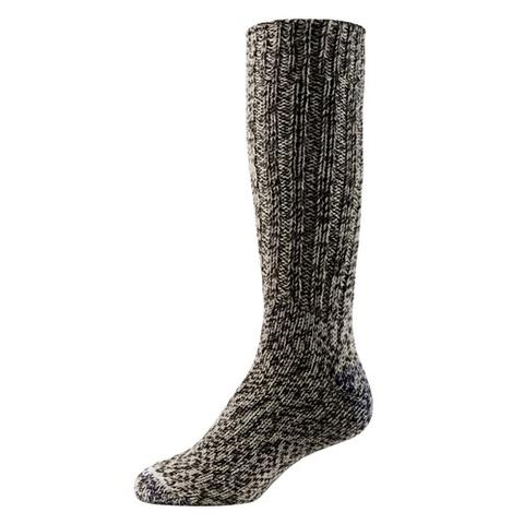 Merino Wool Unisex 3 Pack Fleck Socks - Norsewear NZ
