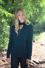 Load image into Gallery viewer, Possum Merino Cove Jumper - Lothlorian Knitwear