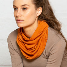 Load image into Gallery viewer, Merino Wool Neck Warmer - Bay Road Merino