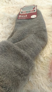 Alpaca Wool Bed Socks NZ Made|possum-boutique.co.nz