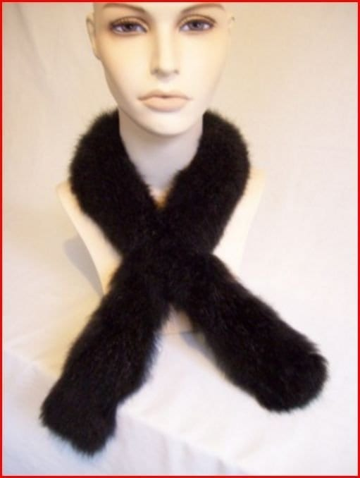 Pure Possum Fur Scarf - Possum Pam