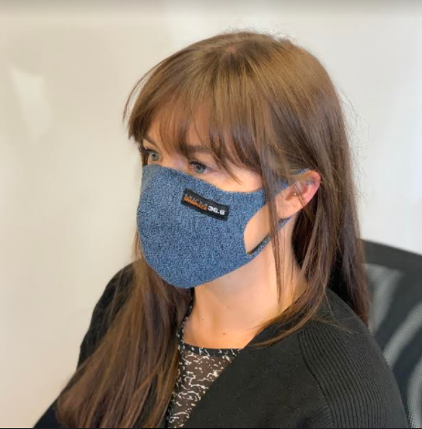 Face Masks New Zealand Made-Filtered-MKM Knitwear