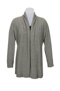 Possum Merino Wrap Jacket - Native World|possum-boutique.co.nz