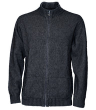 Load image into Gallery viewer, Possum Merino Bristol Jacket - Noble Wilde