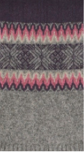 Load image into Gallery viewer, Possum Merino Norwdarm Sweater - Noble Wilde