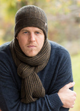 Load image into Gallery viewer, Possum Merino Rib Beanie - Noble Wilde|possum-boutique.co.nz