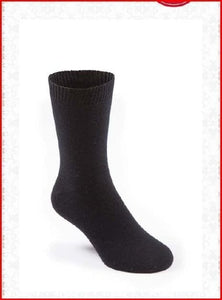 Possum Merino Dress Sock - Noble Wilde Knitwear
