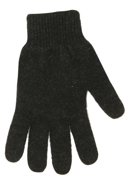 Possum Merino Plain Glove - Native World