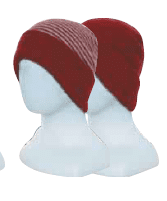 Load image into Gallery viewer, Possum Merino Reversible Beanie - Native World