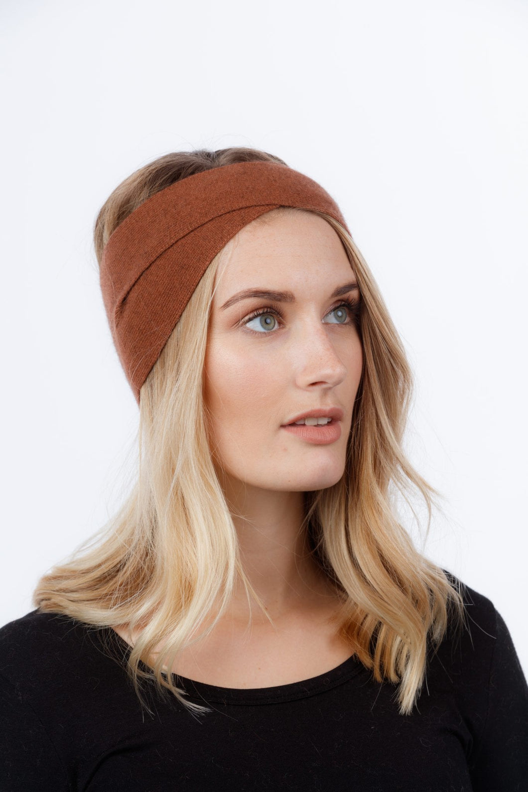 Possum Merino Travel Headband-Native World