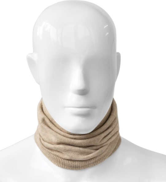Possum Merino Plain Unisex  Neckwarmer - Norsewear NZ