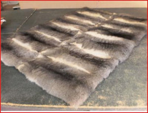 Possum Fur Throw Rugs - Possum Pam NZ