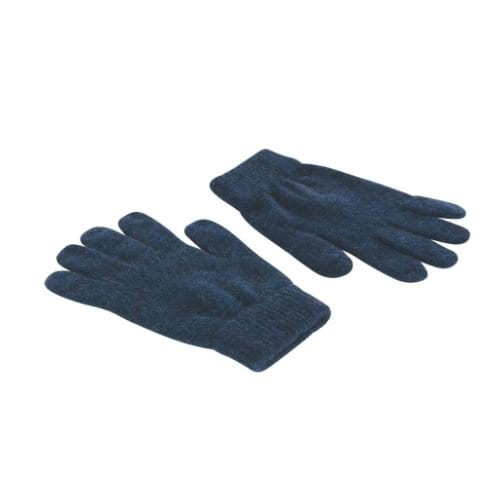 Possum Merino Unisex Gloves - MKM Knitwear