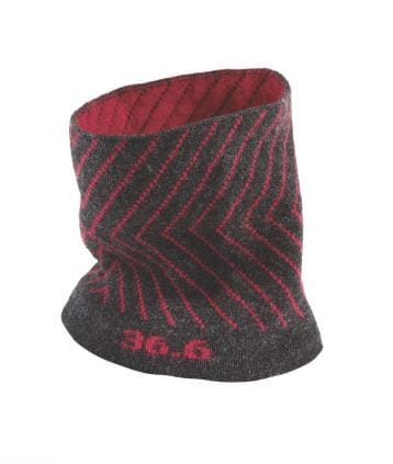 Possum Merino Unisex Neck Warmer - MKM Knitwear