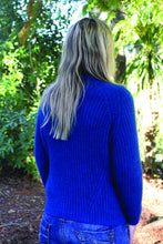 Load image into Gallery viewer, Possum Merino Silo Jumper-Zinity Knitwear